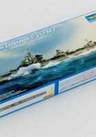 Trompetista 05791 - Destruidores Z-37