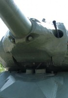 IS-4 WalkAround